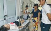 Hà Nội FC trả viện phí cho CĐV bị thương vì pháo sáng?