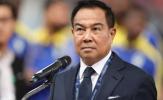 Chủ tịch Hiệp hội Bóng đá Thái Lan: 'Không những thắng, phải thắng đẹp Việt Nam'