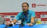 Thanh Hóa bổ nhiệm Hoàng Thanh Tùng cho cuộc chiến trụ hạng V-League 2019