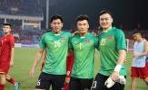Trước thềm King's Cup, HLV Lê Thụy Hải nói lời phũ phàng về thủ môn Bùi Tiến Dũng