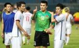 Điểm tin bóng đá Việt Nam tối 17/05: Tiến Dũng không xứng lên tuyển, Trần Minh Chiến tái xuất trong ca-bin đội hạng nhì