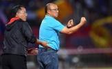 HLV Park Hang-seo chỉ ra lối chơi của ĐT UAE