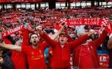 Fan Liverpool chi nửa triệu đô xem chung kết Champions League