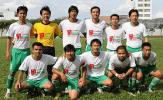 VFF gạch tên một CLB của TP.HCM khỏi giải hạng Nhì