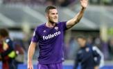 Arsenal đàm phán với mục tiêu 30 triệu euro từ Serie A