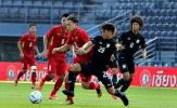 Điểm tin bóng đá Việt Nam tối 23/5: Chốt thời gian ĐT Việt Nam sang Thái dự King's Cup