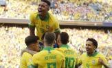 3 lí do để tin ĐT Brazil sẽ vô địch Copa America 2019