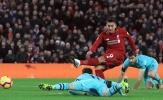 Đem 'hung thần' đón Arsenal, Liverpool hoàn toàn bất tử