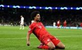 5 điểm nhấn sau lượt trận thứ 2 Champions League 2019/2020: 'Hùm xám' xé xác 'Gà trống'