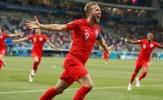 10 chân sút xuất sắc nhất vòng loại EURO 2020: Harry Kane không có đối thủ