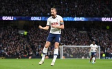 TRỰC TIẾP Tottenham 5-0 Burnley: Sissoko nhấn chìm đội khách (H2)