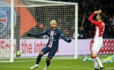 Rượt đuổi tỷ số ngoạn mục, PSG chia điểm cùng AS Monaco bằng cơn mưa bàn thắng