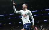 'Tiểu Messi' nổ súng, Tottenham hiên ngang tiến vào vòng 4 FA Cup