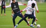 Đây là cách Arteta xây dựng Arsenal trở thành tập thể đầy mạnh mẽ