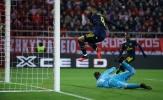 Điểm nhấn Olympiakos 0-1 Arsenal: 'Sát thủ' bừng sáng; Hậu vệ trái bất đắc dĩ chơi quá hay