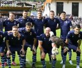 Cầu thủ '100 triệu euro' ghi bàn, Lazio thắng dễ Triestina