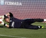 Liverpool chiêu mộ Alisson khiến sao Barca 'buồn hiu'