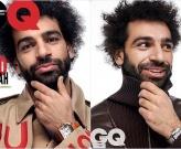 Mohamed Salah với bộ ảnh thời trang cực chất