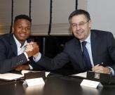 Toàn cảnh Barca trói chân thần đồng 17 tuổi, phí giải phóng 400 triệu euro