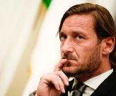 Totti: 'Rời AS Roma, tôi như đã chết'