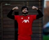 Sắp chiến Man Utd, toàn đội Liverpool đều có chung 1 vẻ mặt