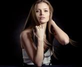 Alina Lanina: Nữ thần của Lokomotiv