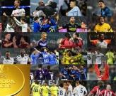 Chùm ảnh: Hạ màn vòng bảng Europa League