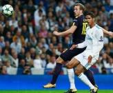 CĐV Real chúc mừng Harry Kane đã vượt qua vòng 'xét tuyển'
