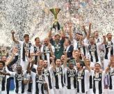 Highlights: Juventus 2-1 Hellas Verona (Vòng 38 Serie A)