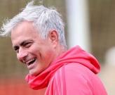Điệu ăn mừng mới của Lukaku và 7 điều đáng chú ý ở buổi tập của Man United