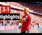 Highlights: Bayern Munich 3-1 Bayer Leverkusen (Vòng 3 giải VĐQG Đức)