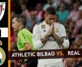 Highlights: Athletic Bilbao 1-1 Real Madrid (Vòng 4 giải VĐQG Tây Ban Nha)