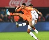 Highlights: Hà Lan 2-0 Pháp (Nations League)