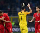 Chấm điểm Bồ Đào Nha trận Italia: Hàng phòng ngự cân hết