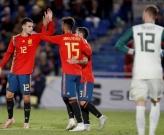 Highlights: Tây Ban Nha 1-0 Bosnia Herze (Giao hữu quốc tế)