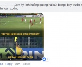 NHM 'sôi máu' khi tuyển Việt Nam bị trong tài cướp bàn thắng