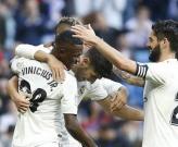 Highlights: Real Madrid 6-1 Melilla (Cúp nhà Vua TBN)