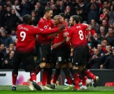 Chấm điểm Man United trận Fulham: Chỉ một người điểm 6