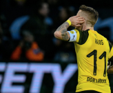 Highlights: Dortmund 2-1 Bremen (Vòng 15 Bundesliga)