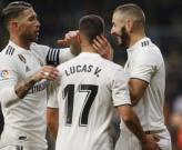 Highlights: Real Madrid 1-0 Rayo Vallecano (Vòng 16 La Liga)