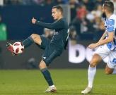 Highlights: Leganes 1-0 Real Madrid (Cúp nhà Vua TBN)