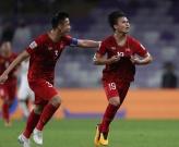 Highlights: Việt Nam 2-0 Yemen (Asian Cup 2019)