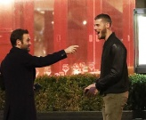 'Trốn' đồng đội, De Gea và Mata vui vẻ hẹn hò riêng tư với nhau