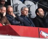 Gặp nhân vật đặc biệt, Mourinho đã chọn xong bến đỗ mới gây sốc?