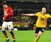 Highlights: Wolverhampton 2-1 Man United (FA Cup)