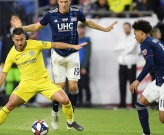 Highlights: New England Revolution 0-3 Chelsea (Giao hữu)
