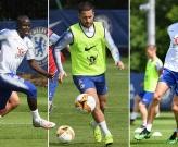 Tinh thần Chelsea thế này, Arsenal có thấy sợ hãi?