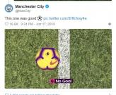 CĐV Liverpool và Man City đại chiến chỉ vì một bức ảnh