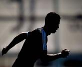 Ronaldo 'mờ nhân ảnh' trong buổi tập của Juventus