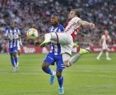 Văn Hậu chưa tới, SC Heerenveen thua đậm Ajax